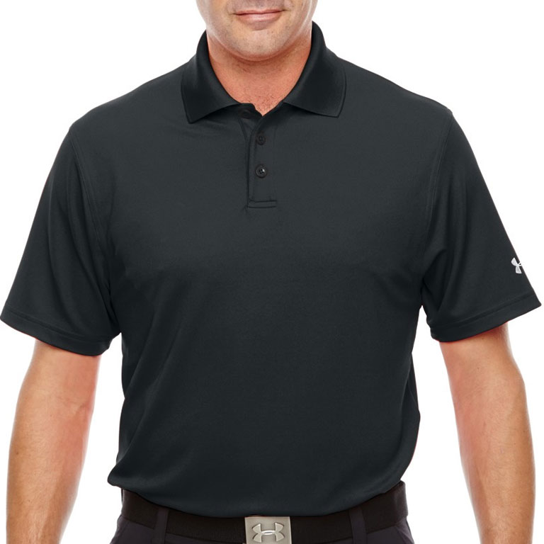 255ff5ea Men's Under Armour Corp Performance Polo – The Granite Group Team Gear
