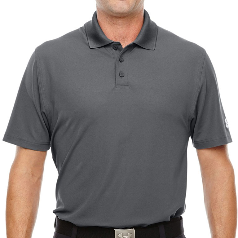 f2909036 Men's Under Armour Corp Performance Polo