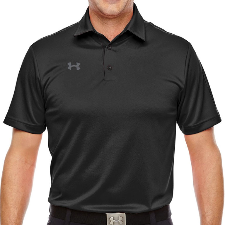 86028d9f Under Armour Men's Tech Polo – The Granite Group Team Gear
