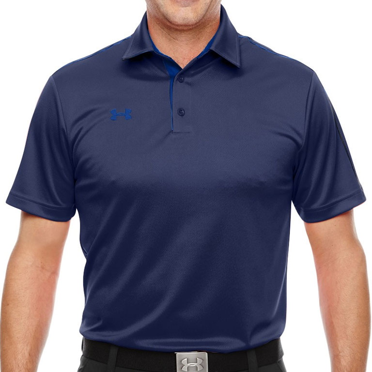 Under Armour Men S Tech Polo The Granite Group Team Gear