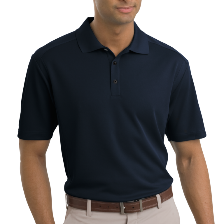 74d85d621719 Nike Men s Dri-FIT Classic Polo – The Granite Group Team Gear